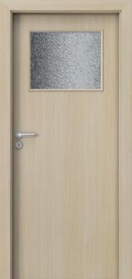 Porta Decor 1/3 sklo dubMalibu