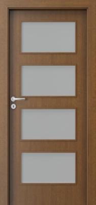 Porta Fit H4 višeň