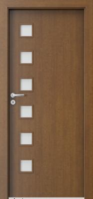 Porta Fit A6 višeň